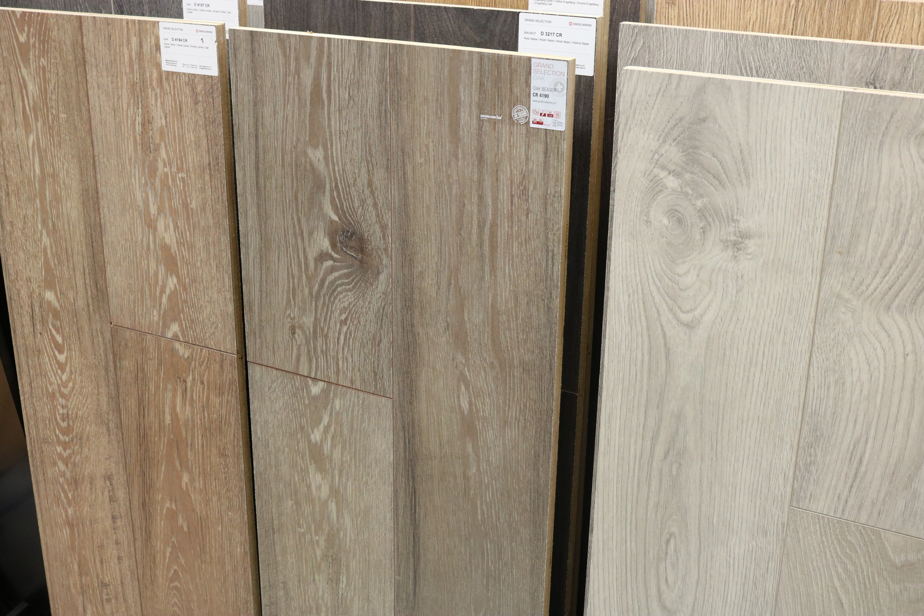 Image of Laminate Flooring