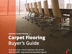 Carpet Flooring Buying Guide
