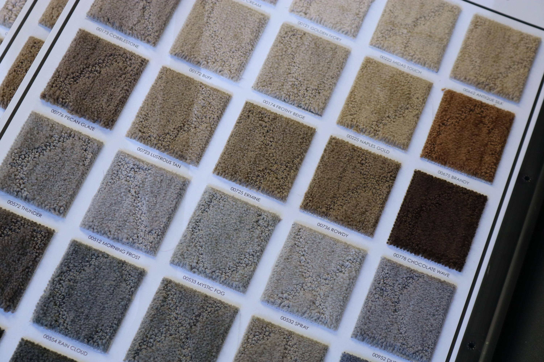 Image of Carpet Flooring